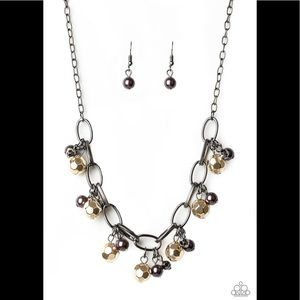 ✨3 for $10✨ Multi-metal necklace